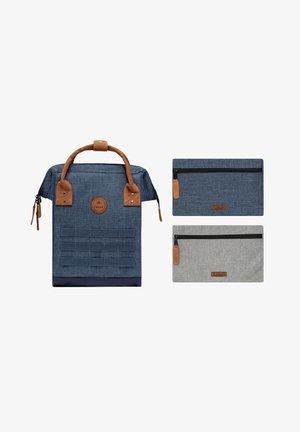 Rucksack - paris blau