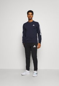 adidas Performance - CUT - Sweatshirt - legend ink/white - 1