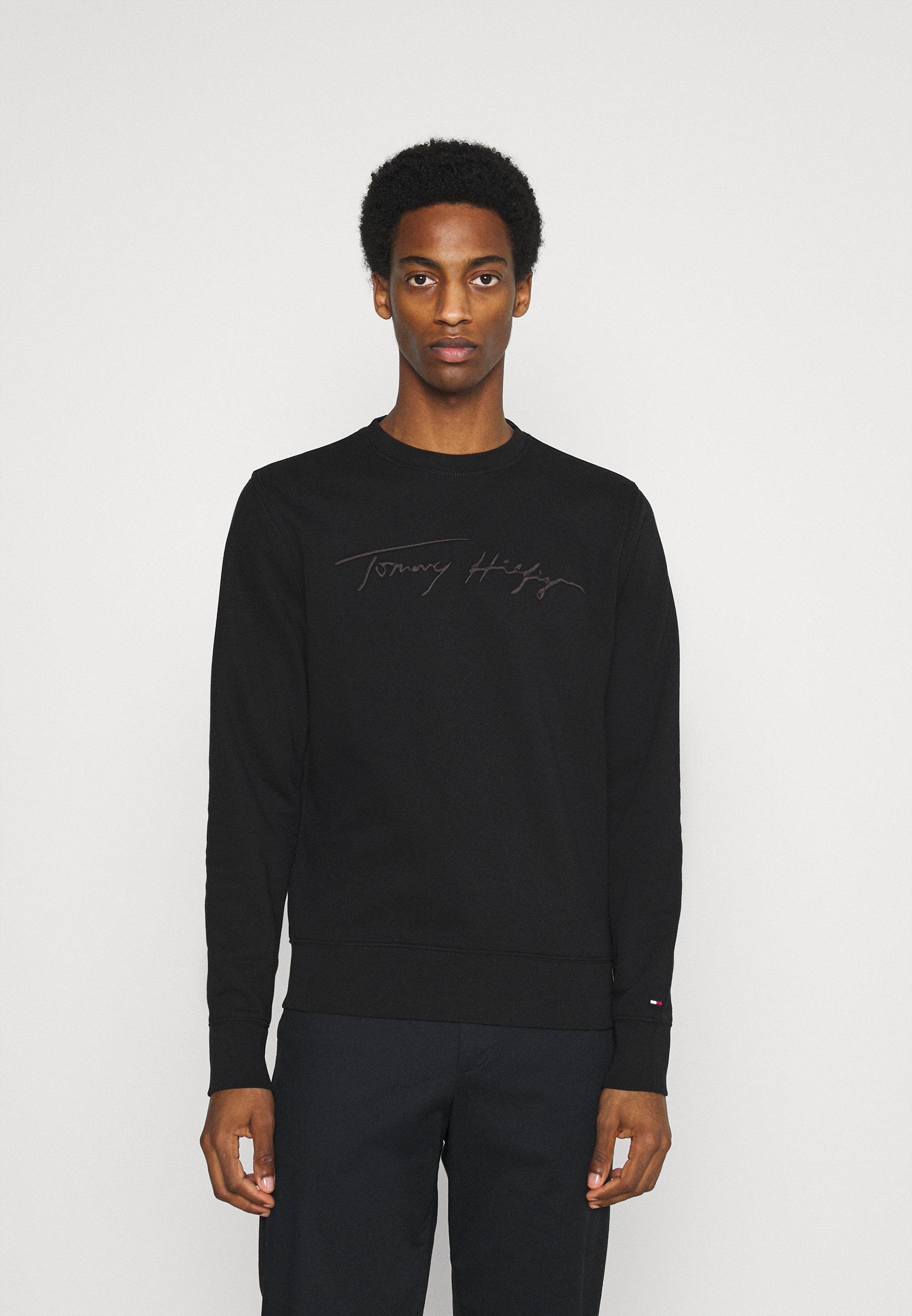 Homme SIGNATURE CREWNECK - Sweatshirt