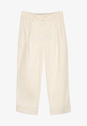 COSBY - Trousers - kitt