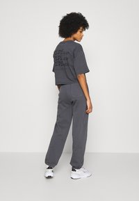 Pepe Jeans - POLINA - Tracksuit bottoms - steel grey - 2