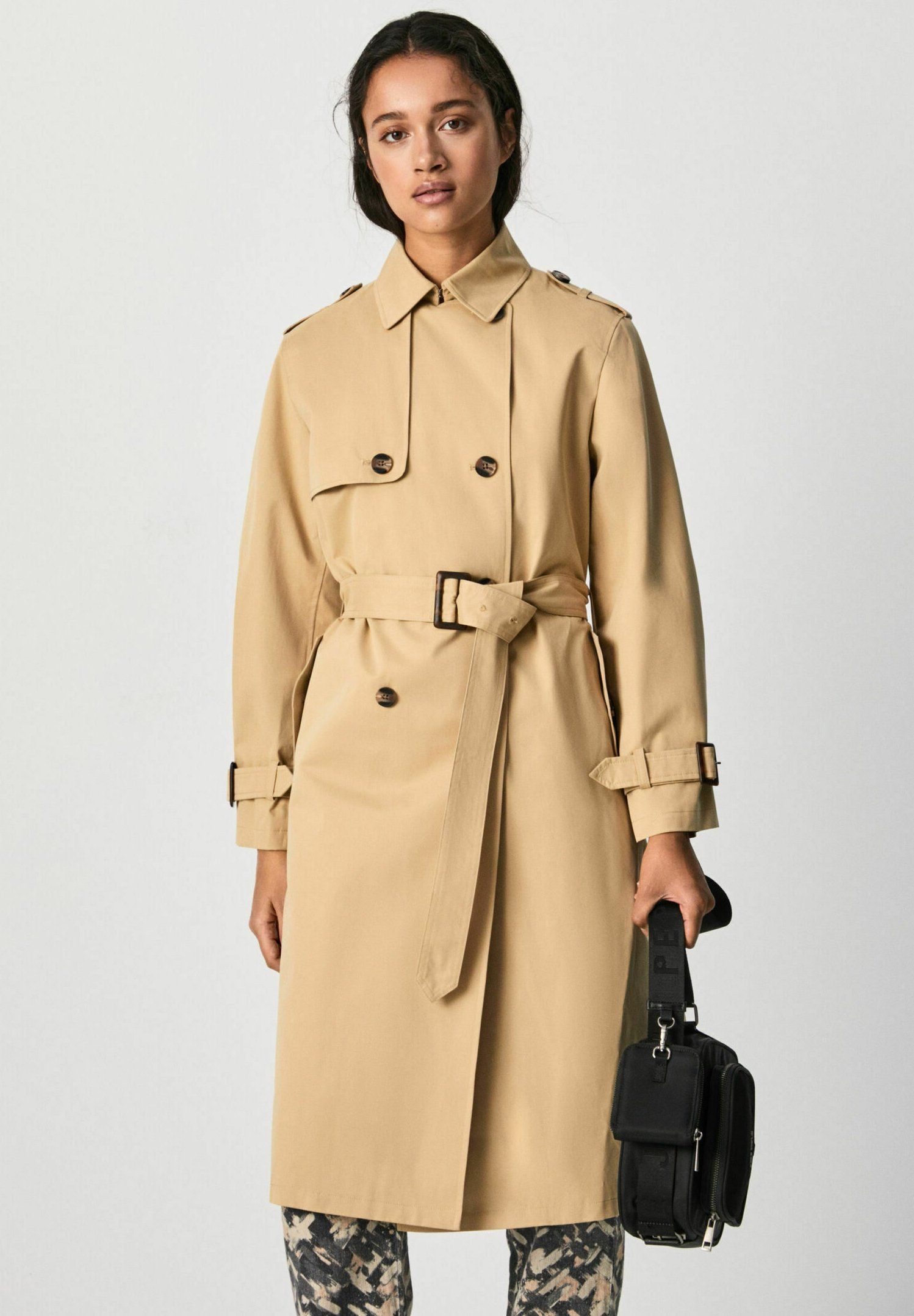 Femme BEA - Trench