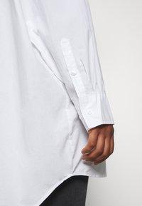 Weekday - TOVA - Button-down blouse - white - 5