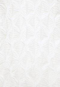 Moss Copenhagen - MALECA - Long sleeved top - bright white - 2
