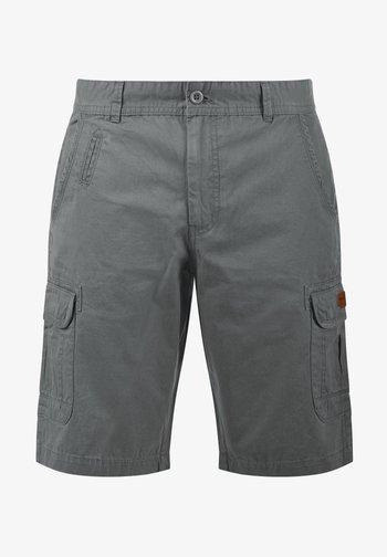 CRIXUS - Shorts - granite