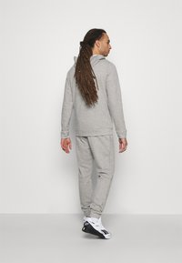 Reebok - VECTOR TRACKSUIT - Trainingspak - grey - 4