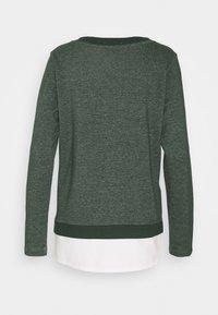 Esprit - Sweatshirt - dark green - 1
