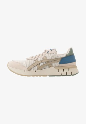 REBILAC RUNNER - Trainers - oatmeal/wood crepe