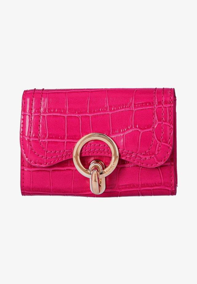 Portemonnee - pink