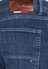 Tommy Hilfiger - CORE LAYTON SLIM - Jeans slim fit - oregon indigo - 6