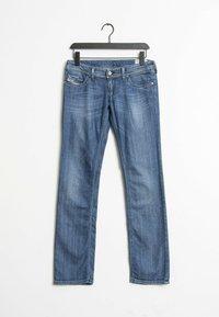 Diesel - Slim fit jeans - blue - 0