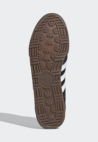 adidas Originals - JEANS TERRACE ORIGINALS SNEAKERS SHOES - Matalavartiset tennarit - black - 4
