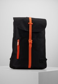 Spiral Bags - TRIBECA - Batoh - black/orange - 0