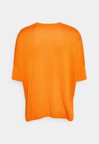InWear - DERBYIW PULLOVER - Jumper - vibrant orange - 1