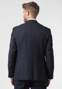 Andrew James - Suit jacket - indigo - 1