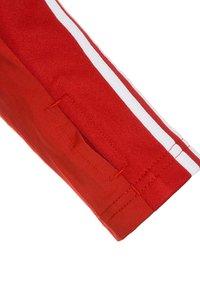 adidas Performance - TIRO 19 TRAINING TOP - Sweatshirt - red - 3
