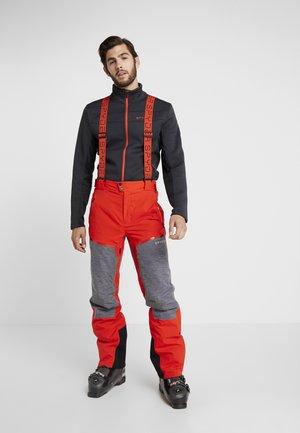 PROPULSION GTX - Pantaloni da neve - volcano