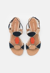Marco Tozzi - Sandals - navy - 5