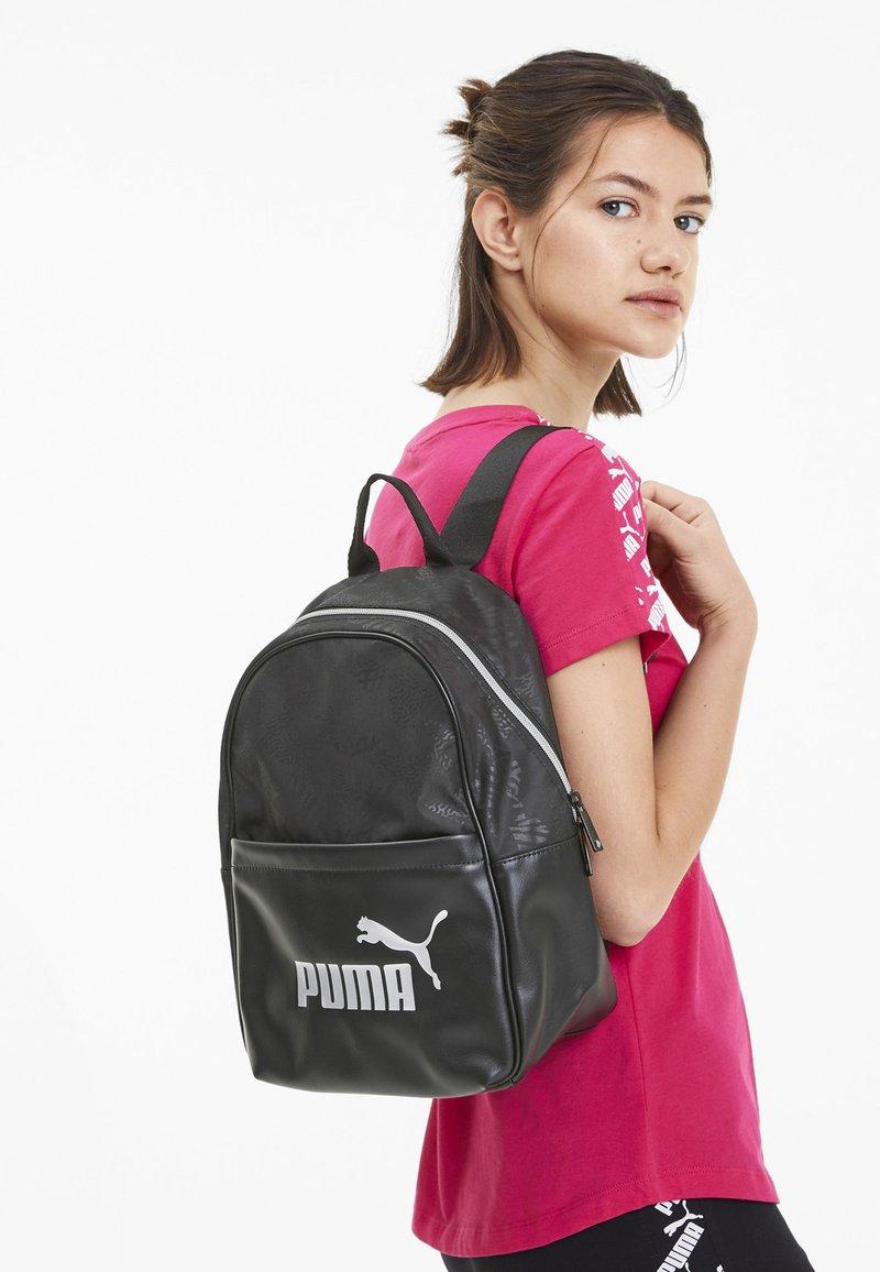 Puma - Rucksack - black