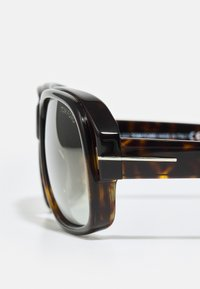 Tom Ford - UNISEX - Occhiali da sole - dark havana/brown - 2