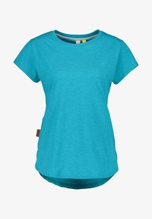 Basic T-shirt - pool