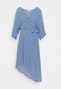 Diane von Furstenberg - ELOISE - Juhlamekko - blue - 4