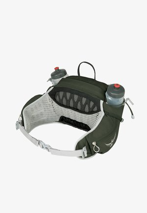 TALON  - Bum bag - yerba green
