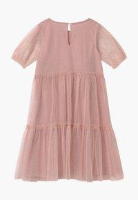 Lindex - MINI  - Vestido de cóctel - dusty pink - 1