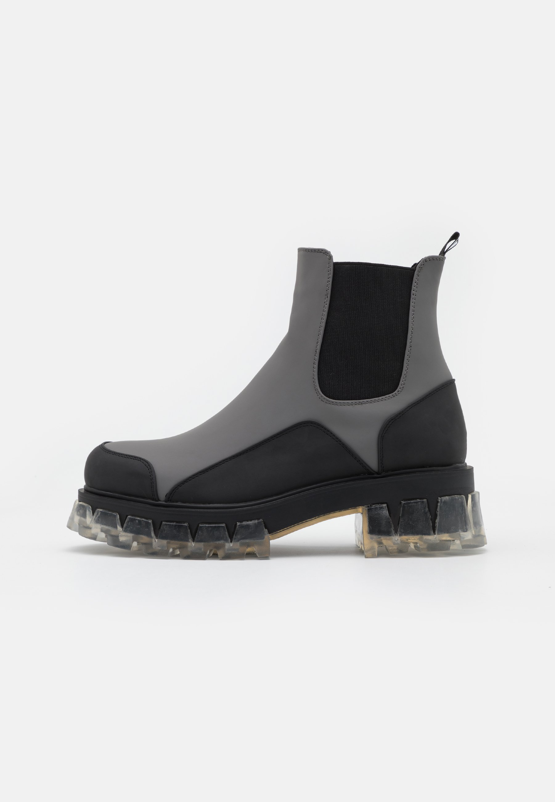 Men DUEL UNDER FALLING WATER - Classic ankle boots