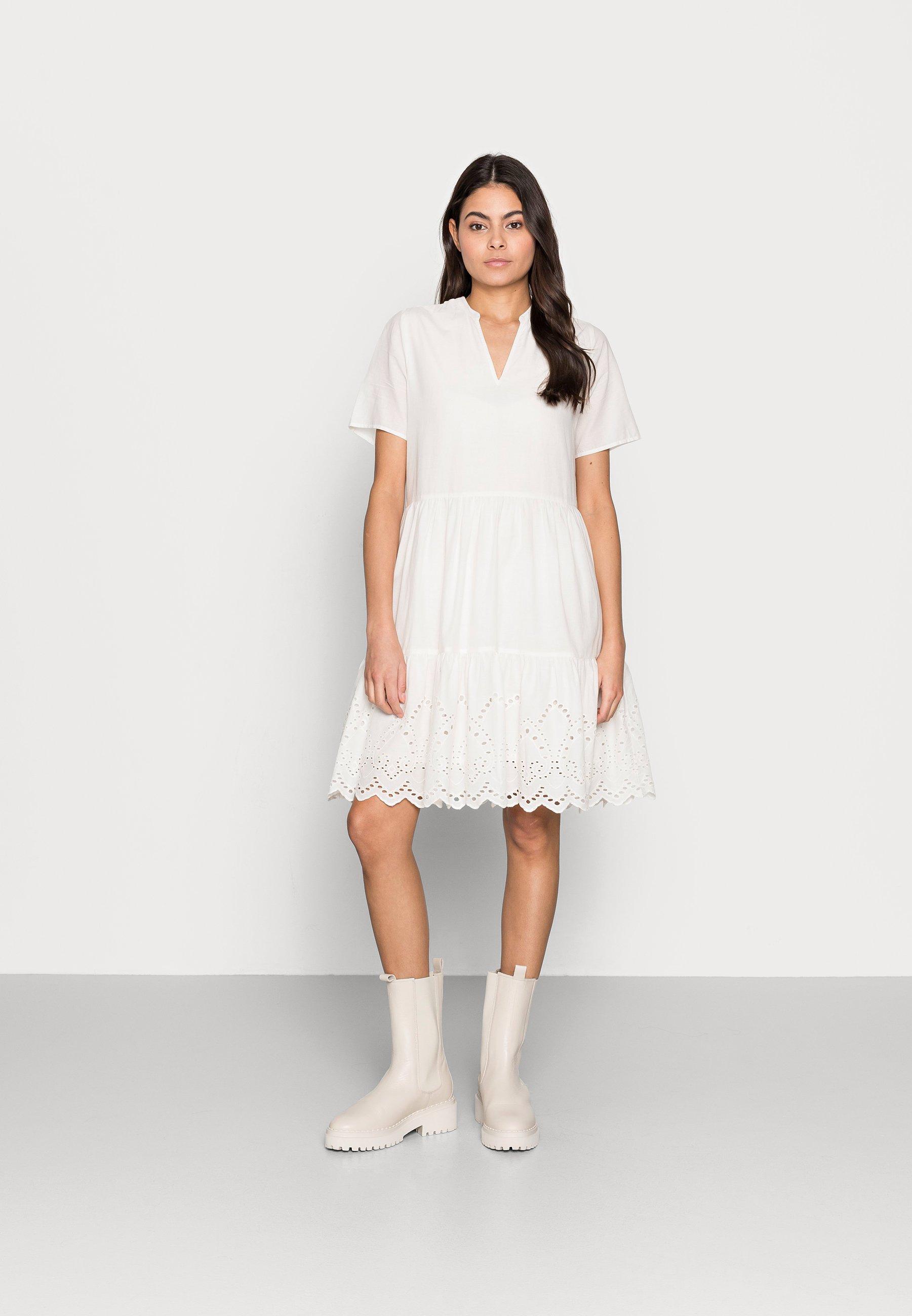 Mujer EXCLUSIVE HANYSZ DRESS - Vestido informal