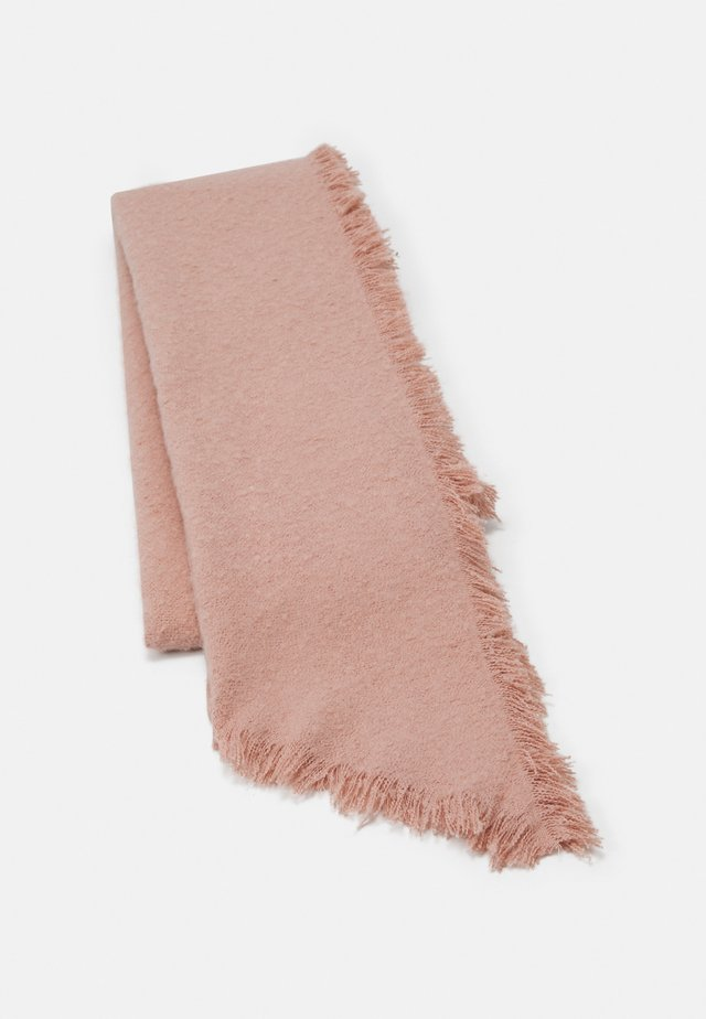 VMKAISY LONG SCARF - Scarf - misty rose