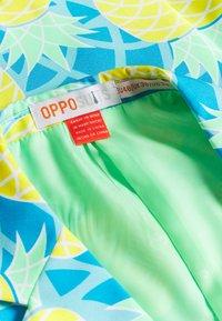 OppoSuits - MR PINK - Kostym - light blue - 11