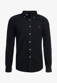 Polo Ralph Lauren - OXFORD - Skjorta - black - 5