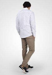 Solid - ALLI - Shirt - white - 2