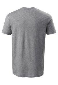 Phyne - T-shirt basique - grey - 3