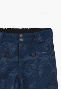 Dare 2B - TIMEOUT UNISEX - Zimní kalhoty - blue - 3