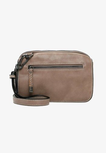 LISSY - Across body bag - taupe