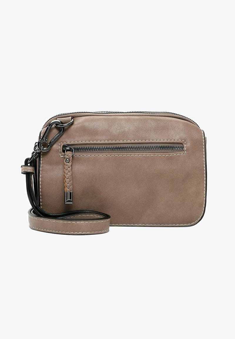 SURI FREY - LISSY - Across body bag - taupe