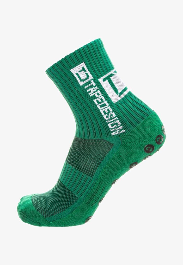 TapeDesign - ALLROUND CLASSIC SOCKEN - Sports socks - green