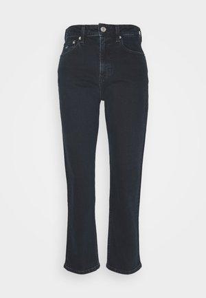 HARPER STRGHT  - Straight leg jeans - oslo blue