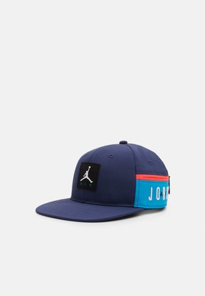POCKET UNISEX - Cap - midnight navy