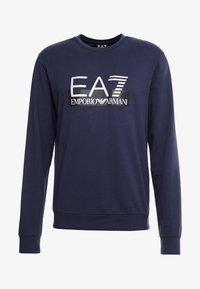 EA7 Emporio Armani - Sweatshirt - dark blue - 3