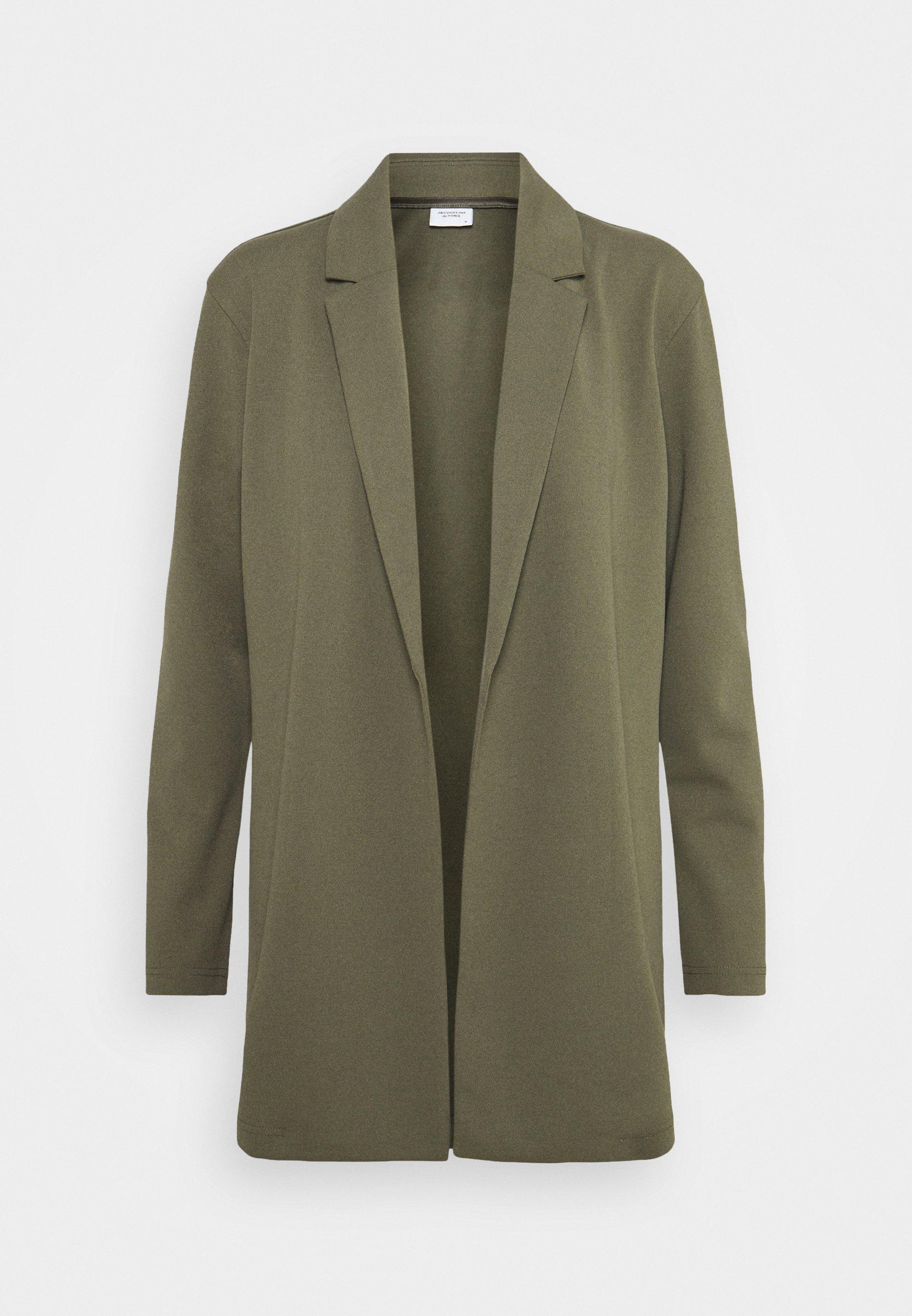 Women JDYGEGGO TREATS - Short coat