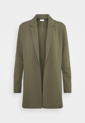 JDYGEGGO TREATS - Short coat - kalamata
