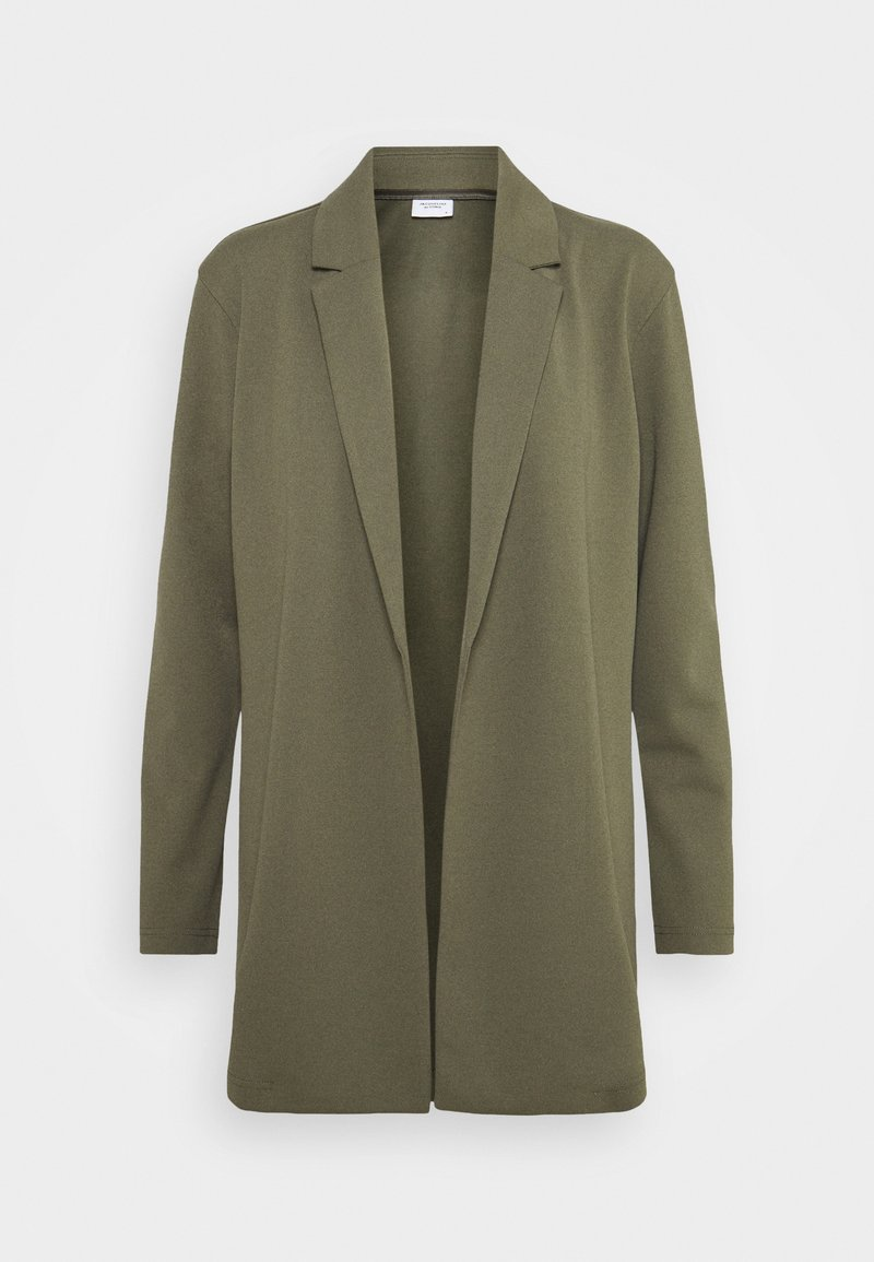 JDY - JDYGEGGO TREATS - Short coat - kalamata