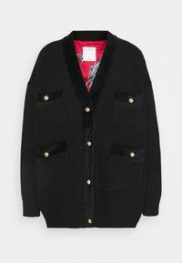 sandro - VIONEY - Short coat - noir - 0