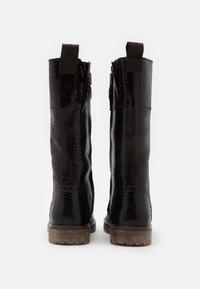 Bisgaard - ELIN - Zimní obuv - noir - 2
