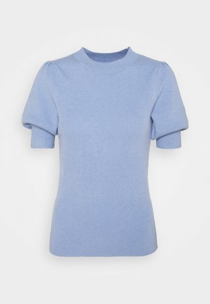 T-shirts basic - blue