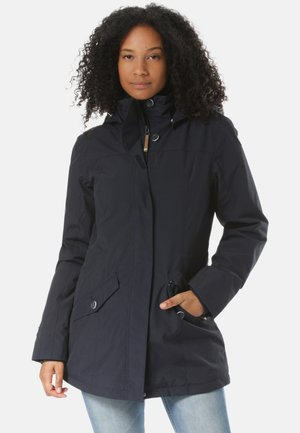 TESS - Winter jacket - blue