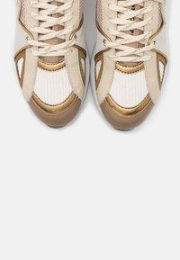 Fabienne Chapot - RISING STAR  - Zapatillas - cream white - 5